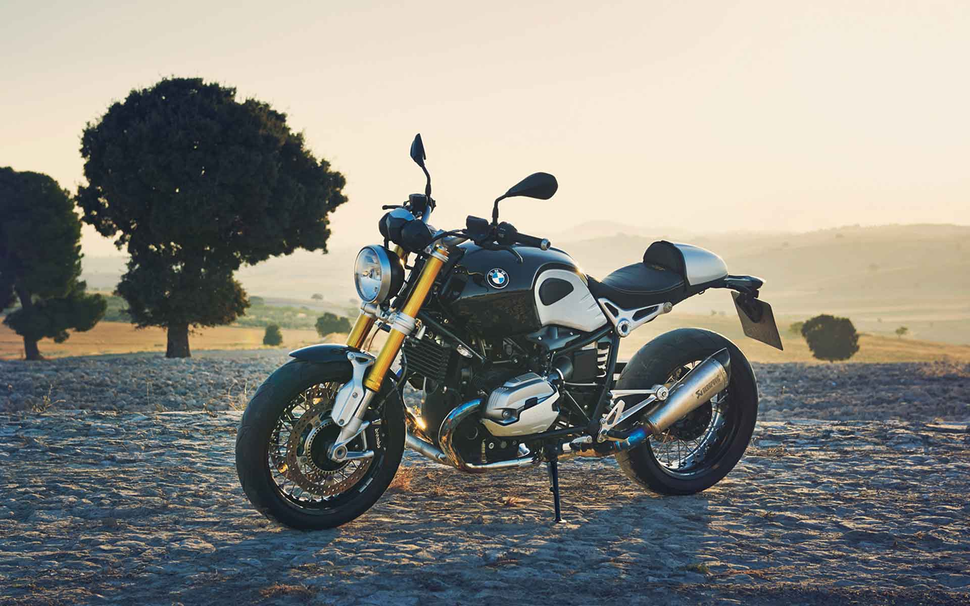 Current Promotions | BMW Motorcycles of Concord | Concord, CA