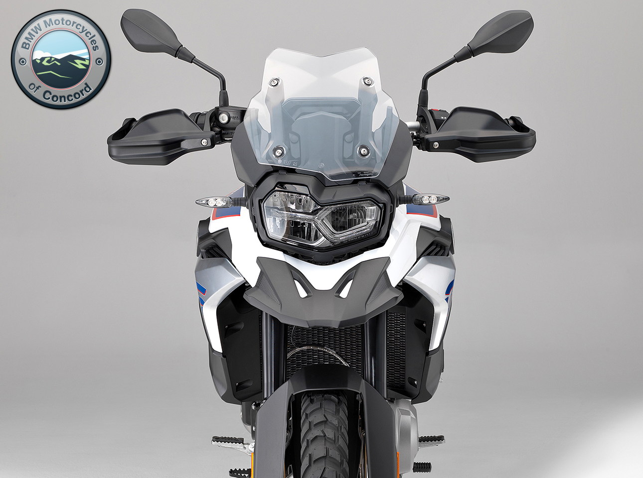 2019 BMW F 850 GS | BMW Motorcycles of Concord | Richmond, CA
