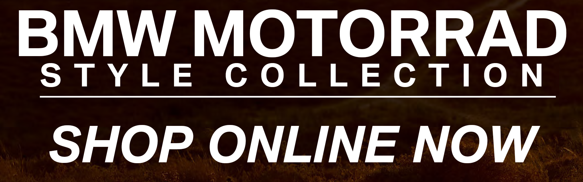 BMW Motorrad Style Collection Now Available Online - Something For Every BMW Motorcycle Enthusiast
