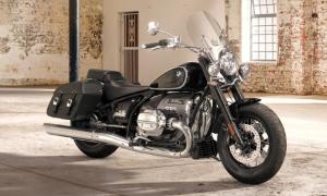 2021 BMW R 18 Classic