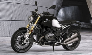 2021 BMW R Nine R Pure